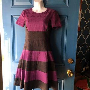 BELLE BADLEY MISCHKA dress
